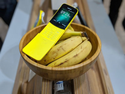 MWC 2018: la feria del Galaxy S9, los teléfonos baratos y el notch