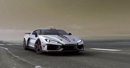 El Lamborghini Asterion se disfraza de Italdesign Zerouno para el Salón de Ginebra