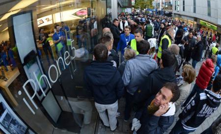 Ventas, reventas, precios oficiales... La última Keynote de Apple tiene mucho más esperándonos