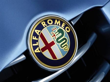 Logos De Coches Alfa Romeo