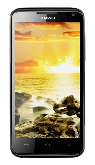 Huawei Ascend D Quad pantalla