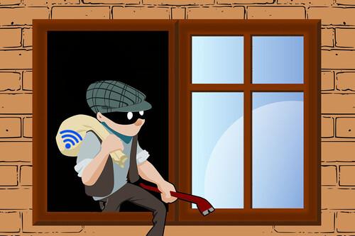 Cómo saber si te están robando el WiFi y qué hacer para impedirlo