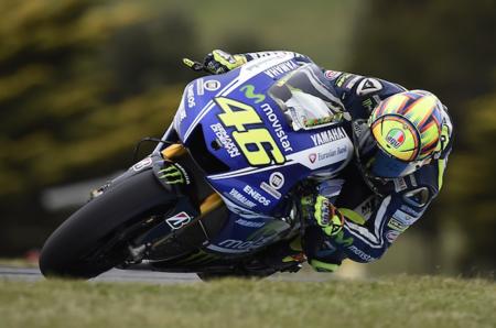 Motorpasión a dos ruedas: nueva victoria de Valentino Rossi y la nueva Yamaha YZF-R3