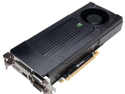NVidia GTX 660 y GTX 650 son las encargadas de renovar Kepler