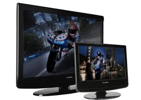 Blusens H.96 y H.94, completa gama de televisores