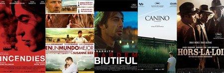 Oscars 2011: Candidatas a mejor película de habla no inglesa
