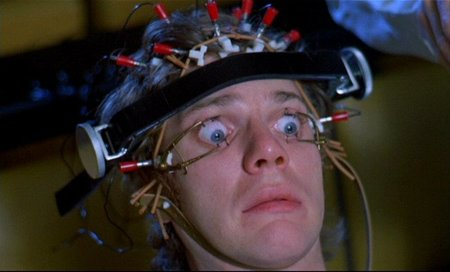 Stanley Kubrick: 'La naranja mecánica'