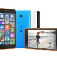 Windows 10 Mobile por fin llega al Lumia 735 de Verizon y el Lumia 640 de AT&T