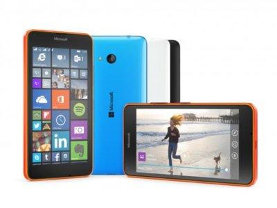 Windows 10 Mobile por fin llega al Lumia 735 de Verizon y el Lumia 640 de AT&T