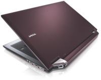 Dell Latitude Z, demostración de tecnología