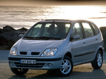 Renault Scénic (1999)