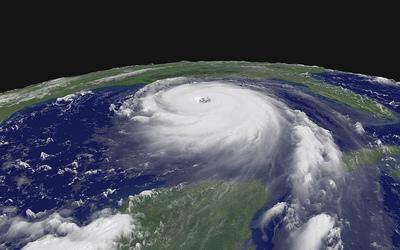 Cómo actuar cuando tenemos que cambiar los planes de viaje por un huracán