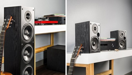 Polk Audio 1366 2000