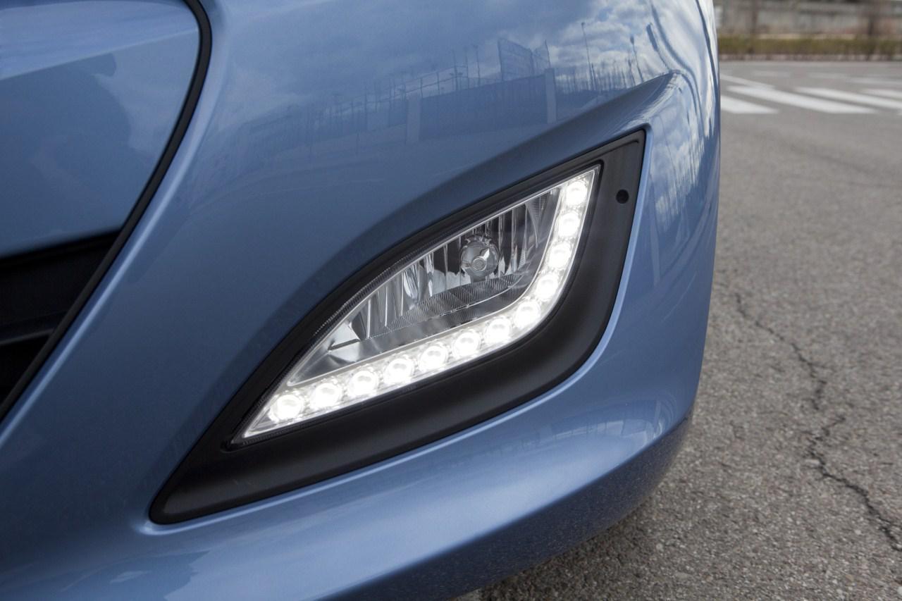 Foto de Nuevo Hyundai i30 (23/34)