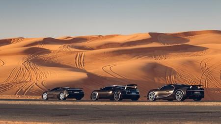Bugatti Veyron Chiron Eb110 2020 8