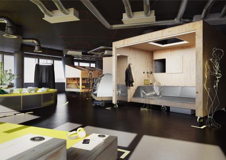 Los millennials ya tienen sus propios hoteles