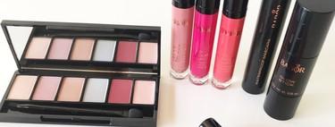 Colores pastel y efecto glow, la combinación perfecta para la primavera de la colección de maquillaje de Babor (que ya hemos probamos)