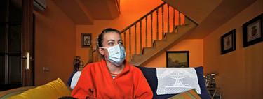 El coronavirus ha agotado las mascarillas en toda España. No está claro que sean muy efectivas