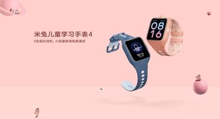 Lo nuevo de Xiaomi es un smartwatch para niños con 5G, doble cámara integrada y videollamadas de menos de 120 dólares