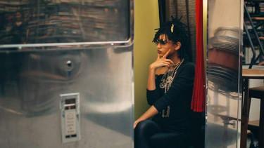 El  fotomatón, la última tendencia en torno a la cual giran Willow Smith y Natalie Portman