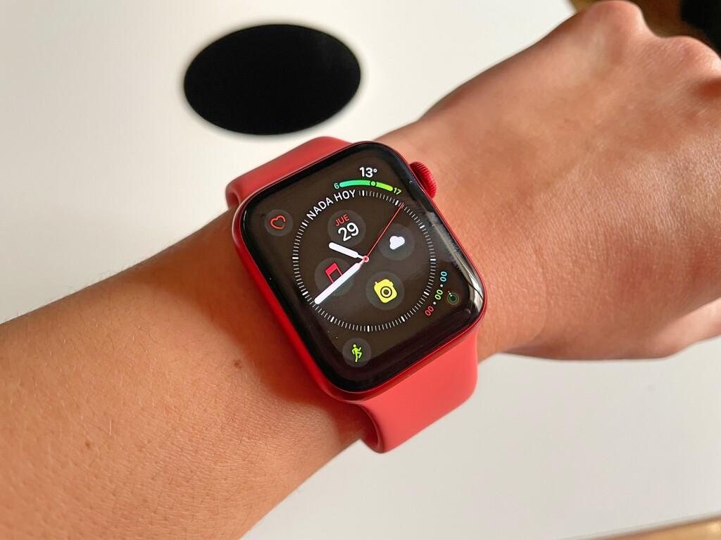 Probamos el nuevo Apple Watch series 6: un smartwatch con medidor de saturación de oxígeno en la muñeca y centrado en la salud