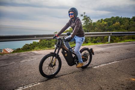 Bultaco Albero 09