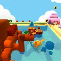 Woodle Tree 2: Deluxe traerá próximamente a Nintendo Switch una dosis de plataformas 3D con elementos RPG