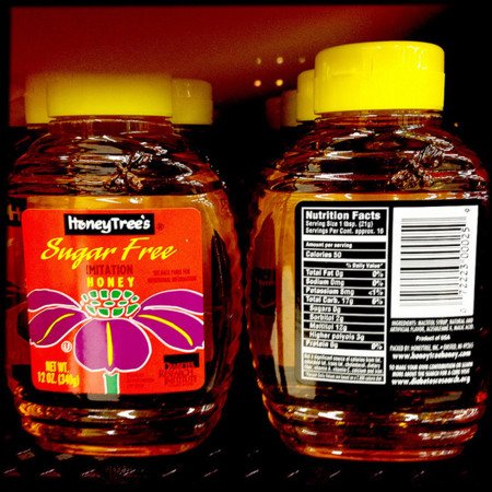 ¿Sabes cuánta azúcar escondida consumes?