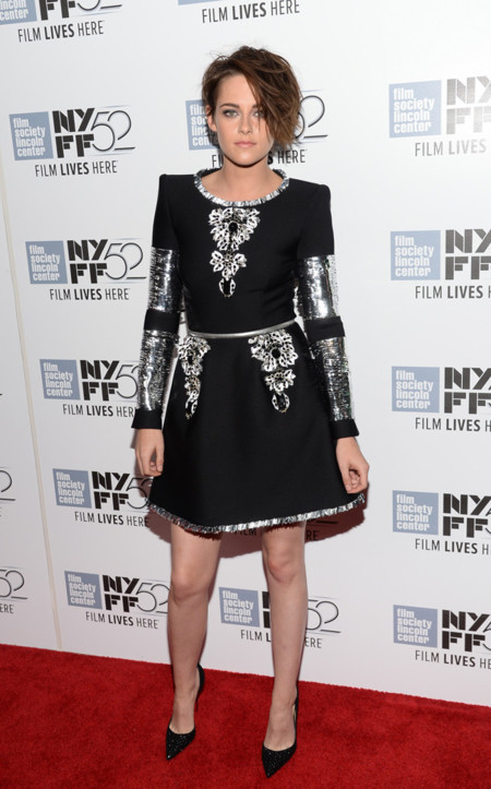 Kristen Stewart Chanel Alta Costura