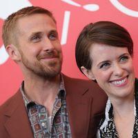 Ryan Gosling se adentra al otoño con su look en la premiere de 'First Man' en Venecia