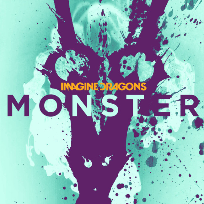 Imagine Dragons Monster
