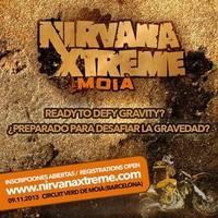 Nirvana Extreme, el 9 de noviembre Moià se viste de extremo