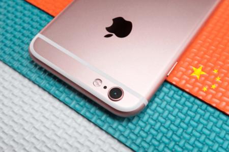 ¿Han pasado los mejores tiempos de Apple en China?