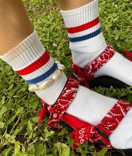 Clonados y pillados: si todavía sueñas con las sandalias de Arizona Love, Bershka conquistará tu armario con esta nueva versión