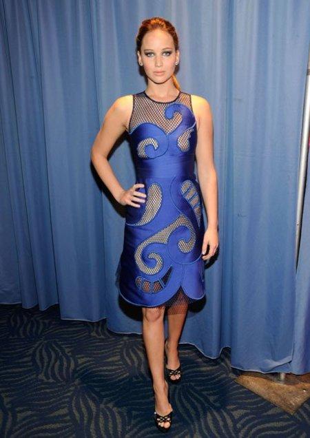 Jennifer Lawrence People