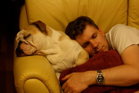 Si duermes en un sitio nuevo, tu cerebro no desconecta tanto como de costumbre