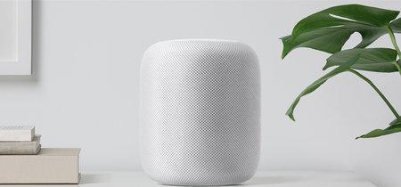 HomePod, el altavoz inteligente de Apple se retrasa hasta 2018 y sigue sin fecha de lanzamiento para México