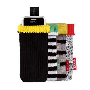 Funda de tipo calcetín de Nokia