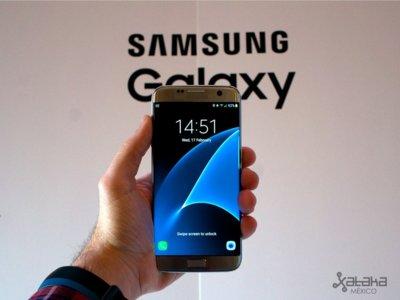 Continúan los rumores del Galaxy S8: pantalla 4K y doble cámara trasera
