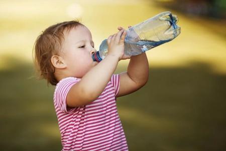 hay que hidratarse