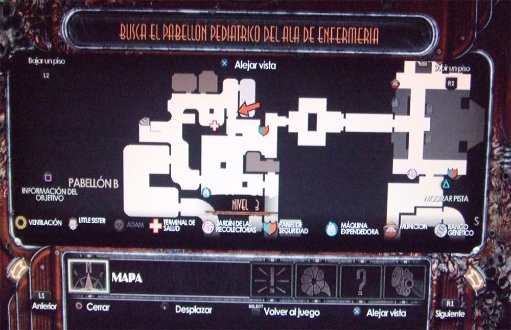 Foto de 'Bioshock 2': guía (Interior de Persephone) (33/34)