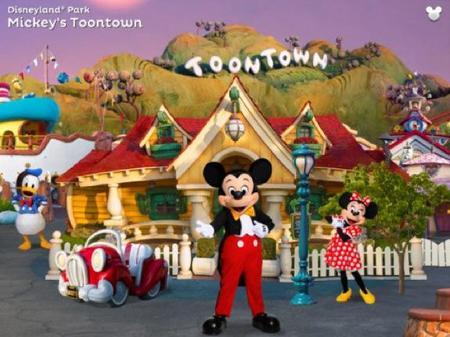 Disneyland Explorer, el primer viaje a Disneyland sin moverse de casa