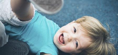 Cinco ventajas de tener niños pequeños en casa