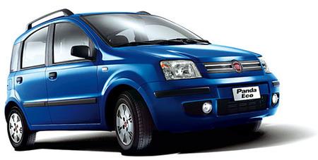 Fiat Panda 1.2 Eco, ya a la venta en Italia