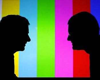 Tecnología láser para los televisores