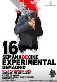 La 16ª Semana de Cine Experimental de Madrid dedica un ciclo al Nuevo Hollywood