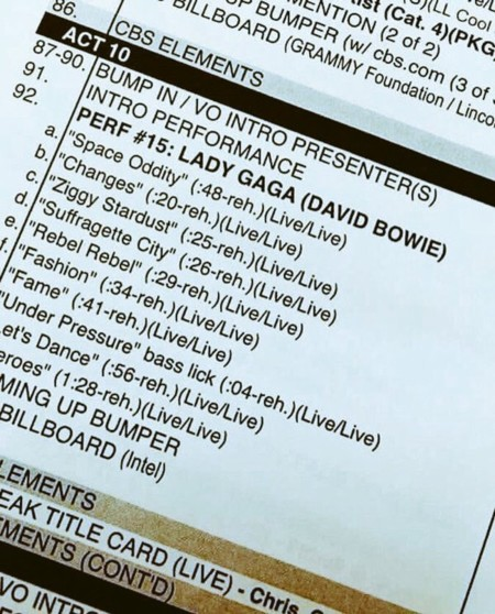 Lista Canciones