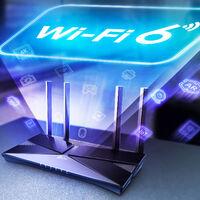 Nuevo TP-Link Archer AX20: WiFi 6 de doble banda y hasta 1,8 Gbps de velocidad por menos de 100 euros