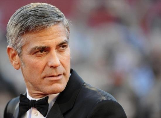 Foto de George Clooney, Ewan McGregor, Matt Demon y más nombres en el Festival de Venecia 2009 (11/35)