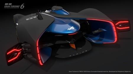 Alpine Vision Gran Turismo 02